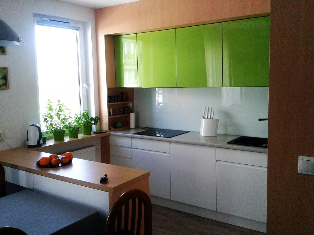 Meble Kuchenne Kuchnie Na Wymiar Kraków